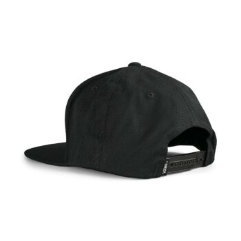 Vans OTW Diamond Snapback Hat - Black