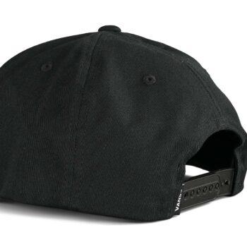 Vans Standard OTW Patch Snapback Hat - Black