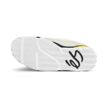 eS Silo Skate Shoes - Grey/Green