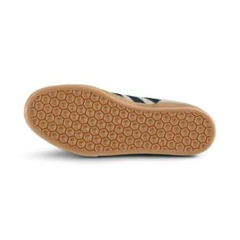 Adidas Busenitz Vulc II Skate Shoes - Grey Two/Collegiate Navy/Gum