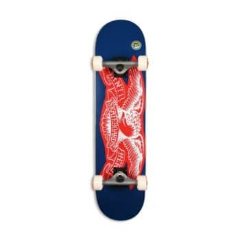 "Antihero Team Copier Eagle 7.75"" Complete Skateboard - Blue"
