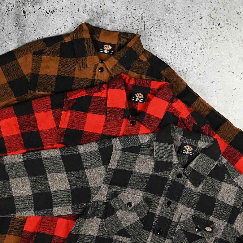 Dickies Sacramento Shirts