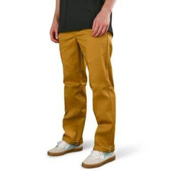 Dickies 873 Slim Straight Work Pant - Bronze Mist