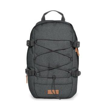 Eastpak Borys 20L Backpack - Black Demin