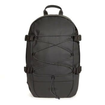 Eastpak Borys 20L Backpack - Surfaced Black CS