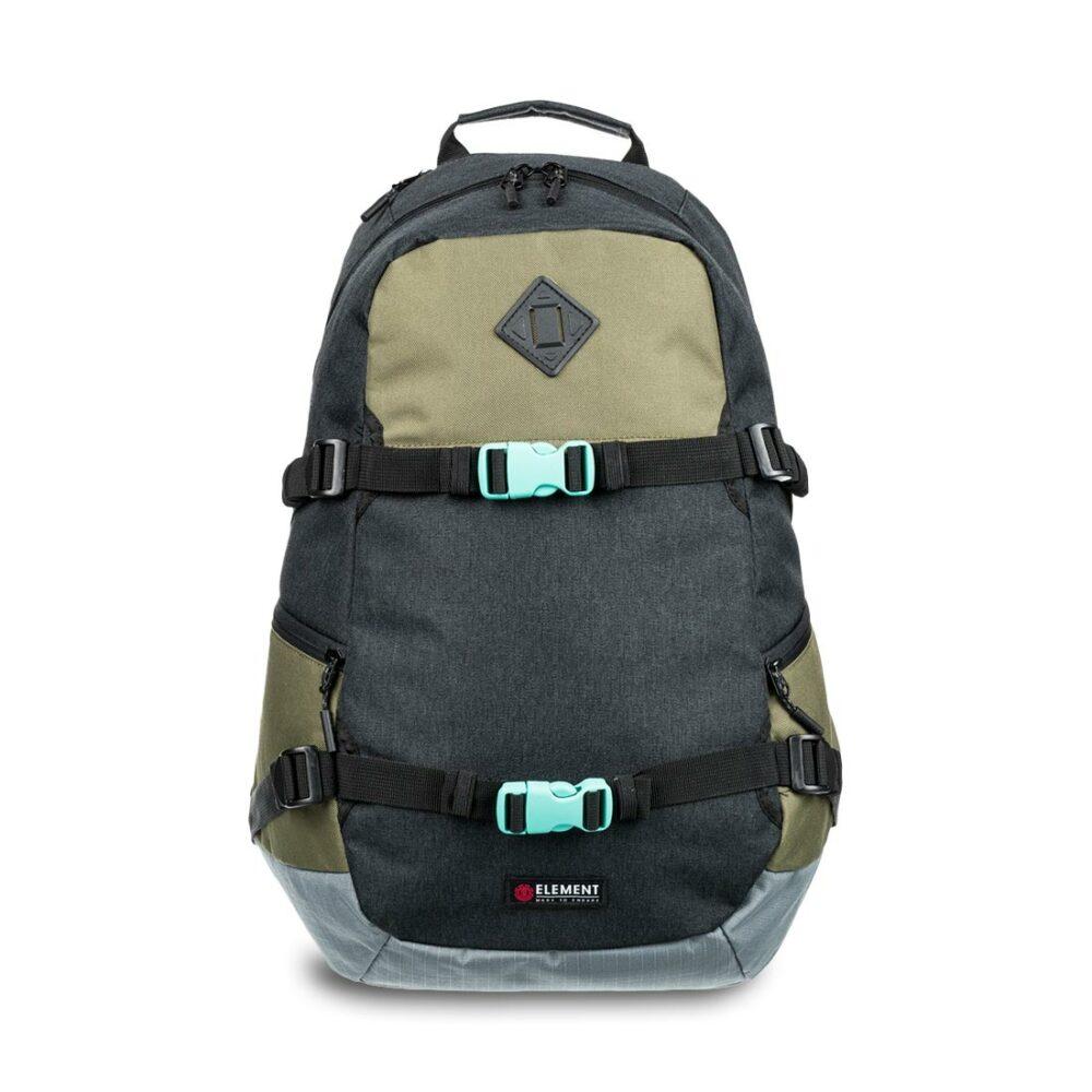 Element Jaywalker 30L Backpack - Military (SS21)