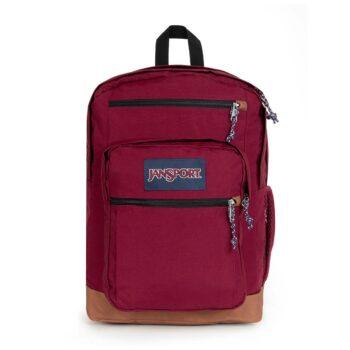 Jansport Cool Student 34L Backpack - Russet Red