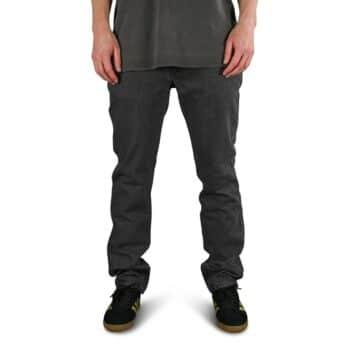 Levi's Skateboarding 511 Slim Fit Jeans - Washed Black