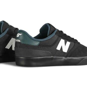 New Balance Numeric 272 Skate Shoes - Black/White