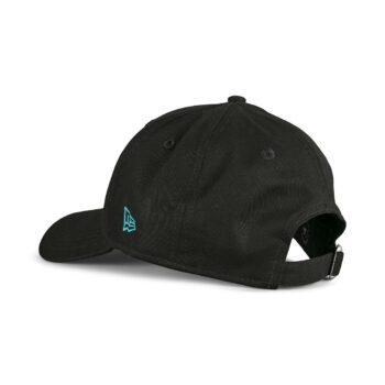 New Era NY Yankees League Essential 9Forty Cap - Black
