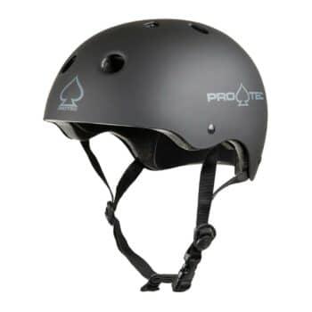 Pro-Tec Classic Helmet - Matte Black