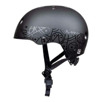 Pro-Tec x Pendleton Classic Helmet - Matte Black