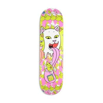 RIPNDIP Micro Nerm Skateboard Deck