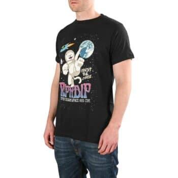 RIPNDIP Musk Not Be S/S T-Shirt - Black