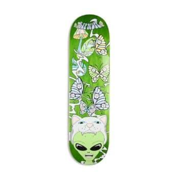 RIPNDIP Think Factory Skateboard Deck