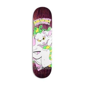 RIPNDIP Topanga Bandit Skateboard Deck