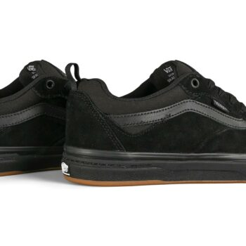 Vans Kyle Walker Pro Skate Shoes - Blackout