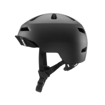 Bern Nino 2.0 MIPS Flip Visor Youth Helmet - Matte Black
