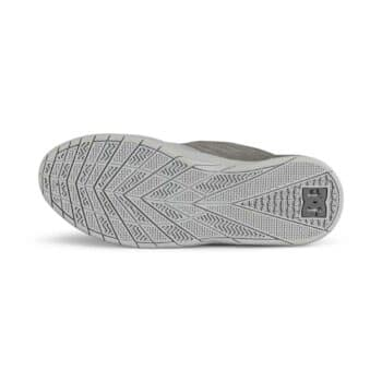 DC Williams Slim S Skate Shoes - Charcoal