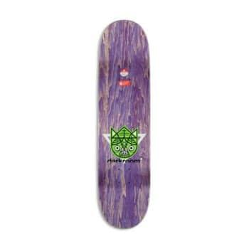 """Darkroom Doomrat Vertigo 8.38"""" Skateboard Deck"""