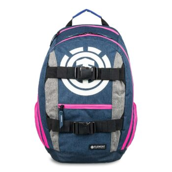 Element Mohave 30L Backpack - Eclipse Heather (AW21)