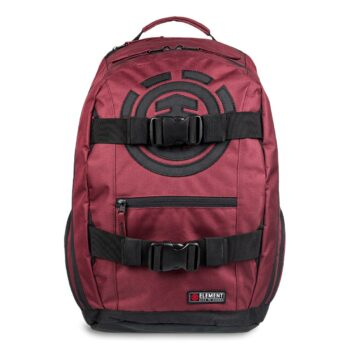 Element Mohave 30L Backpack - Vintage Red (AW21)