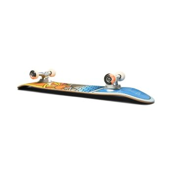 """Element Rise and Shine 8"""" Complete Skateboard"""