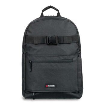 Element Vast Skate 20L Backpack - Flit Black
