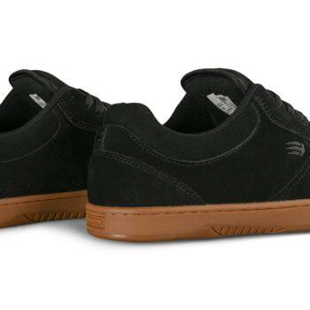 Etnies Joslin Skate Shoes - Black/Black/Gum