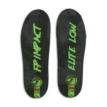 Footprint Kingfoam Elite Low Classic Insoles