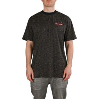 Independent Array S/S T-Shirt - Dark Gull Grey