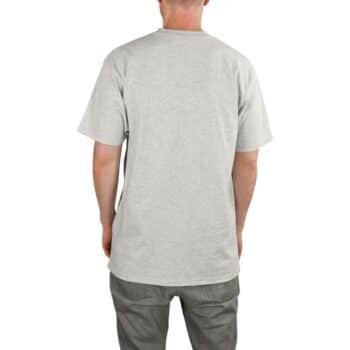 Independent O.G.B.C S/S T-Shirt - Athletic Heather
