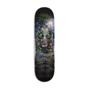 """Plan B Trevor McClung Creature 8.25"""" Skateboard Deck"""