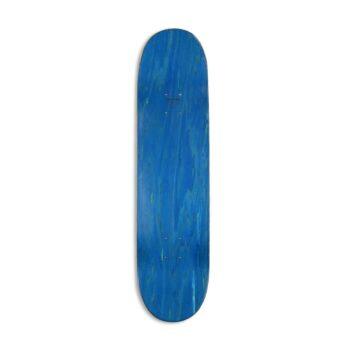 "Quasi 99 8.25"" Skateboard Deck"
