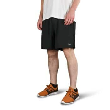 RVCA Yogger Stretch Short - Black