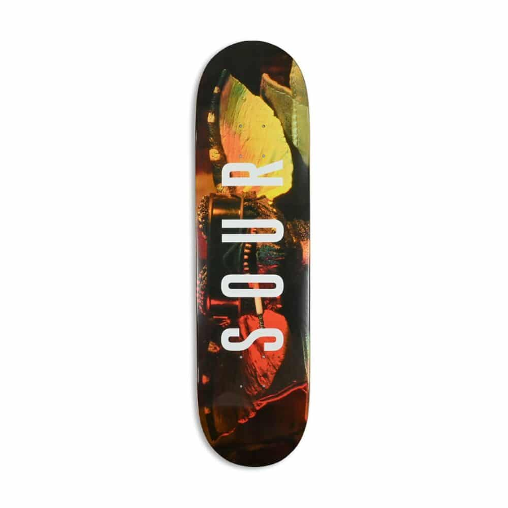 Sour Solution Army Gremlins Skateboard Deck