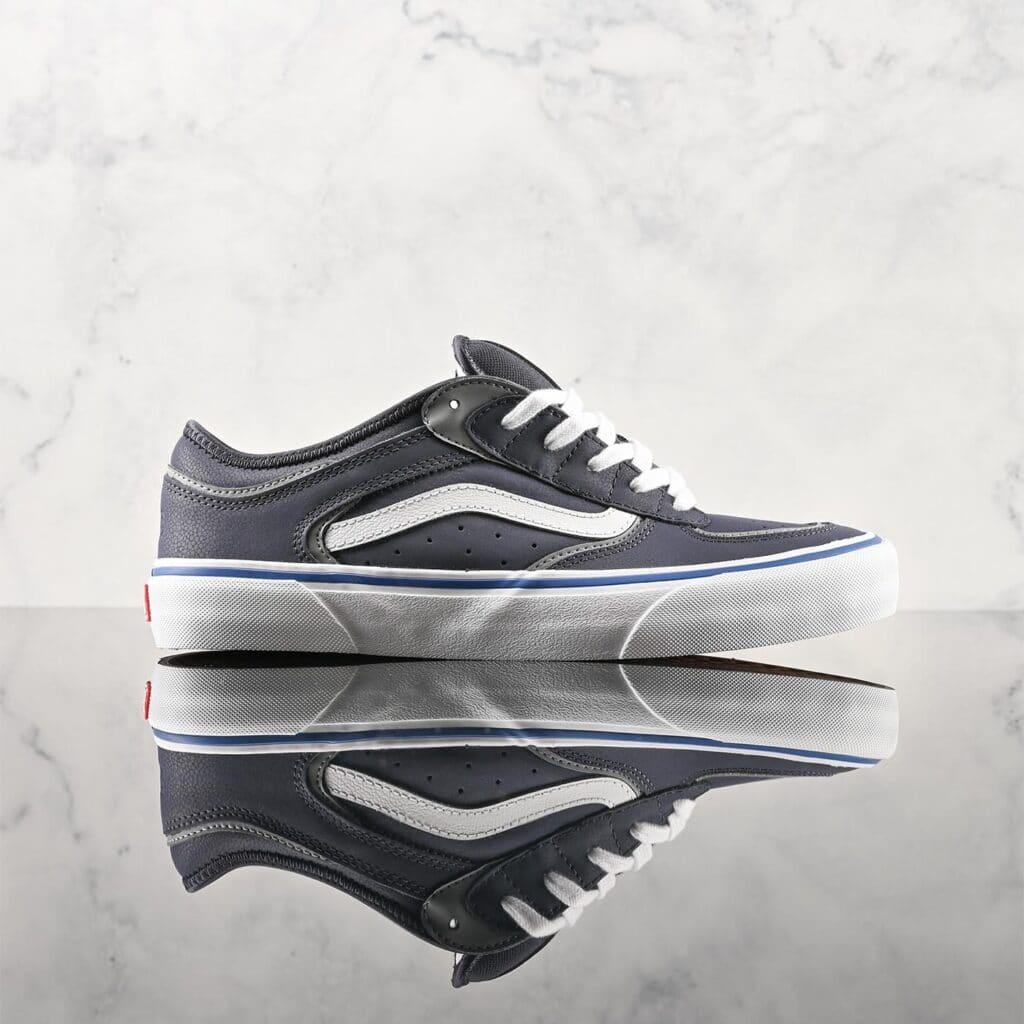 Vans Rowley Skate Shoes