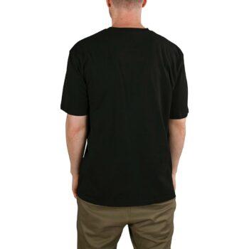 Volcom Crostic BSC S/S T-Shirt - Black