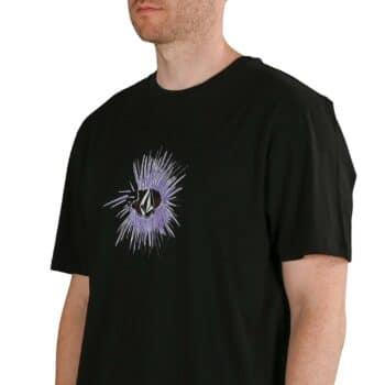 Volcom Gony BSC S/S T-Shirt - Black