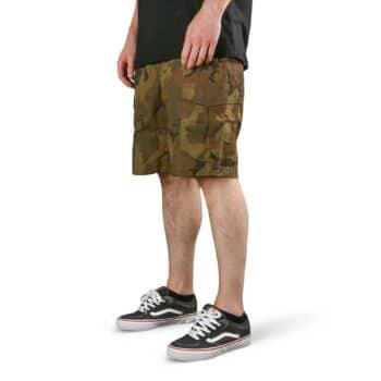 "Volcom Miter III 20"" Cargo Shorts - Camouflage"