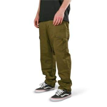 Volcom Miter III Cargo Pants - Military
