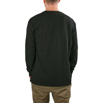 Volcom Sick 180 LSE L/S T-Shirt - Black