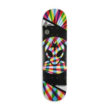 """Alien Workshop Dot Process 8"""" Skateboard Deck"""