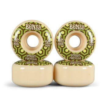 Bones Retros STF V1 Standards 99a 52mm Skateboard Wheels