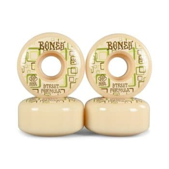 Bones Retros STF V3 Slims 99a 54mm Skateboard Wheels