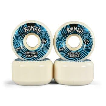Bones Ripples SPF P5 Sidecut 84b 54mm Skateboard Wheels