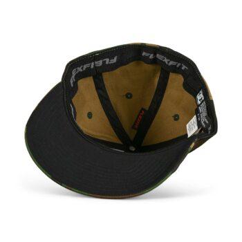 DC Cap Star 2 Flexfit Cap - Camo