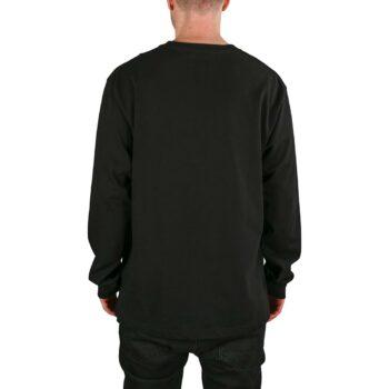 DC Star Pilot L/S T-Shirt - Black