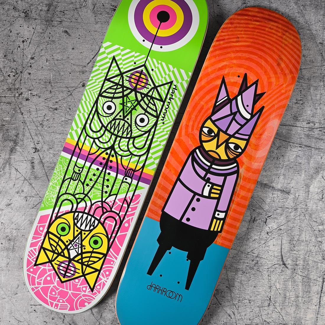 Darkroom Skateboards