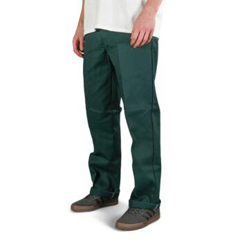 Dickies 874 Original Straight Fit Work Pant - Ponderosa Pine